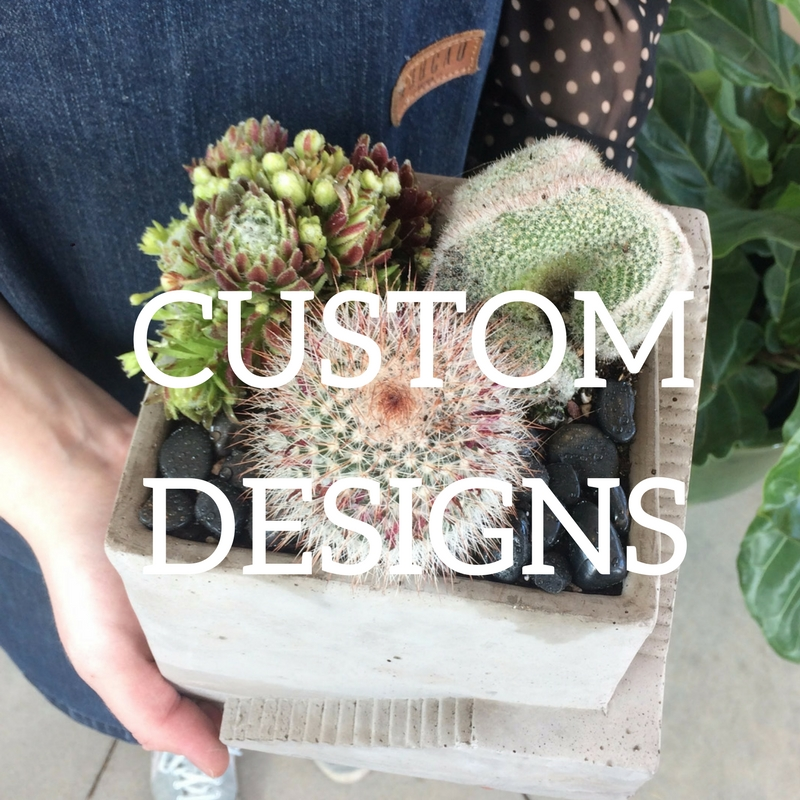 Click here for custom design inspiration!